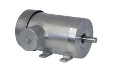 stainless motors