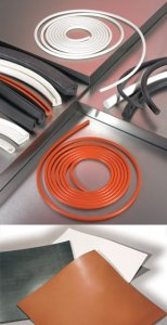 Extrusions, Cord Stock and Sheet Material - Newman