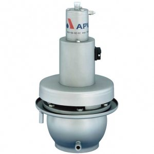 DELTA VRA and VRAH Process Valves