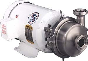 Aseptic Centrifugal Pumps 200 Series