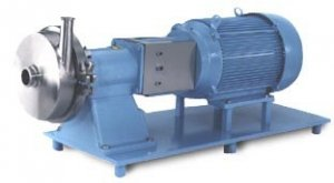 Centrifugal Pumps - High Pressure 200 Series