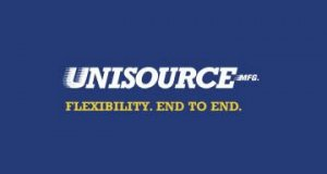 Unisource Manufacturing Inc. Logo