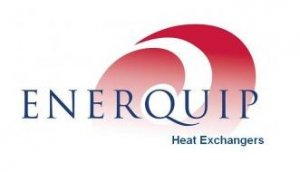 Enerquip Heat Exchangers Logo