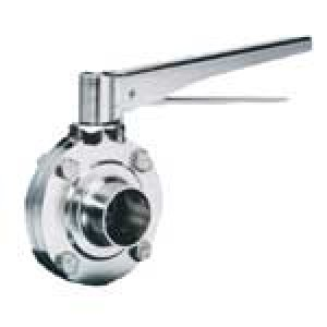 Butterfly Valves - 200 Series